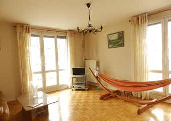 Sale Apartment 3 rooms 69m² Seyssins (38180) - photo