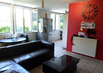 Vente Appartement 3 pièces 52m² GRENOBLE - Photo 1