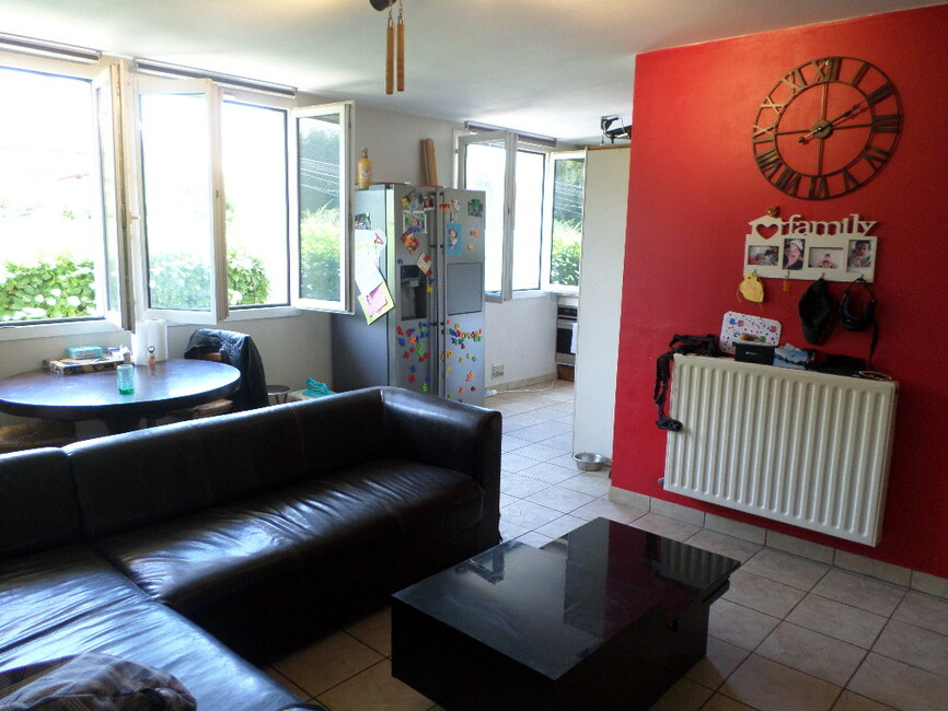 Vente Appartement 3 pièces 52m² GRENOBLE - photo