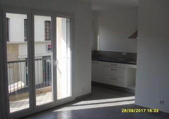 Location Appartement 2 pièces 45m² Istres (13800) - photo