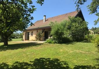 Location Maison 6 pièces 119m² Novalaise (73470) - Photo 1