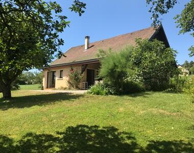 Location Maison 6 pièces 119m² Novalaise (73470) - photo