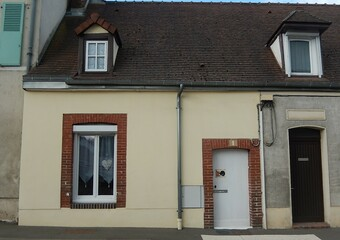 Sale House 3 rooms 60m² Nogent-le-Roi (28210) - Photo 1