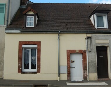 Sale House 3 rooms 60m² Nogent-le-Roi (28210) - photo
