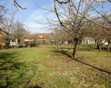 Vente Terrain 920m² Varces-Allières-et-Risset (38760) - photo