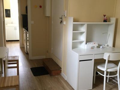 Location Appartement 2 pièces 25m² Peyrehorade (40300) - Photo 5