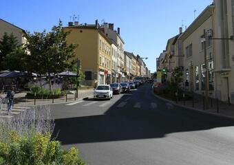 Vente Fonds de commerce 60m² Oullins (69600) - photo