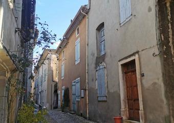 Vente Maison 3 pièces 54m² Rochemaure (07400) - photo