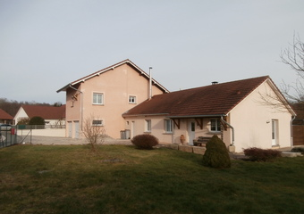 Vente Maison 6 pièces 169m² HAUTEVELLE - photo