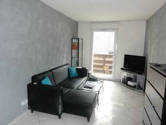 Location Appartement 2 pièces 59m² Séchilienne (38220) - photo
