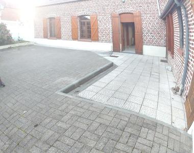 Vente Maison 8 pièces 125m² Arleux-en-Gohelle (62580) - photo