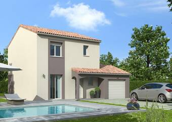 Vente Maison 4 pièces 85m² Saint-Georges-Haute-Ville (42610) - Photo 1