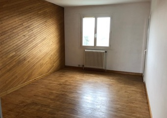 Renting Apartment 4 rooms 78m² Toulouse (31100) - Photo 1