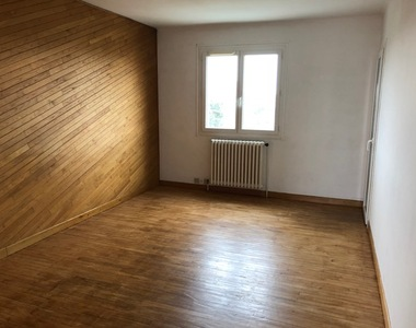 Location Appartement 4 pièces 78m² Toulouse (31100) - photo