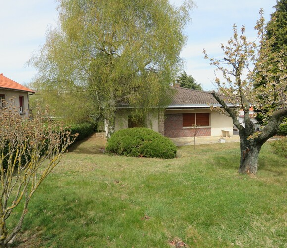 Vente Maison Vic-le-Comte (63270) - photo