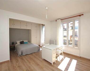 Location Appartement 1 pièce 29m² Asnières-sur-Seine (92600) - photo