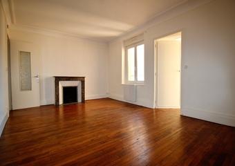 Vente Appartement 3 pièces 59m² Nancy (54000) - Photo 1