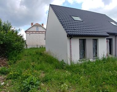 Vente Maison 9 pièces 125m² Loos-en-Gohelle (62750) - photo