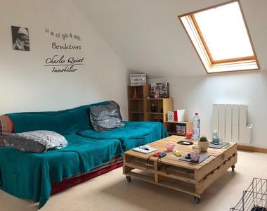 Sale Apartment 2 rooms 40m² Montreuil (62170) - photo