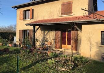 Vente Maison 6 pièces 100m² Saint-Paul-lès-Romans (26750) - Photo 1