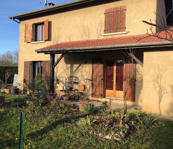 Vente Maison 6 pièces 100m² Saint-Paul-lès-Romans (26750) - photo