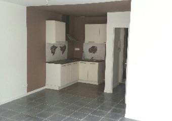Location Appartement 1 pièce 30m² Monthureux-sur-Saône (88410) - photo