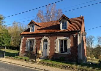 Vente Maison 6 pièces 100m² Chauny (02300) - photo