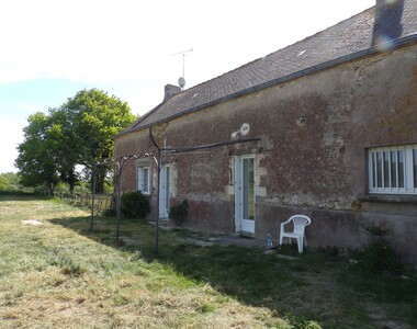 Location Maison 4 pièces 67m² Pontchâteau (44160) - photo