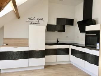 Sale Apartment 3 rooms 56m² Le Touquet-Paris-Plage (62520) - Photo 1