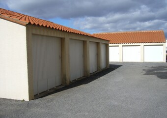 Location Garage 12m² Saint-Cyprien Plage (66750) - Photo 1
