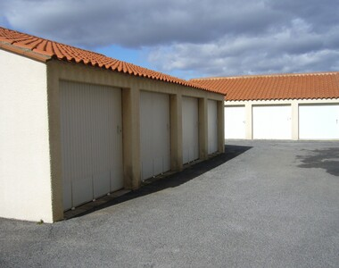 Location Garage 12m² Saint-Cyprien Plage (66750) - photo