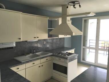 Location Appartement 4 pièces 84m² Gières (38610) - photo