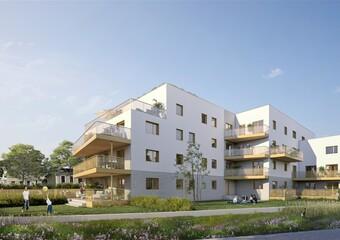 Vente Appartement 2 pièces 45m² Gières (38610) - photo