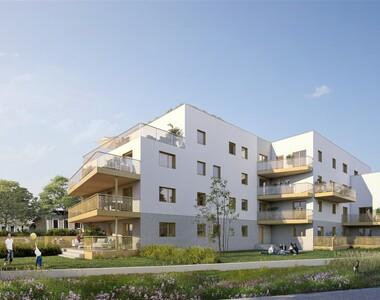 Vente Appartement 3 pièces 64m² Gières (38610) - photo