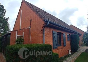 Vente Maison 8 pièces 95m² Aix-Noulette (62160) - Photo 1