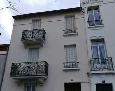 Vente Appartement 3 pièces 68m² Vichy (03200) - photo