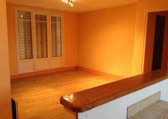 Location Appartement 3 pièces 66m² Saint-Marcellin (38160) - photo