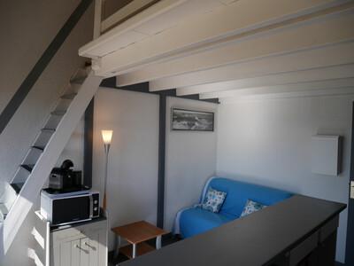 Vente Appartement 3 pièces 23m² Seignosse (40510) - Photo 4