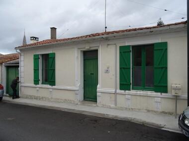Vente Maison 5 pièces 90m² La Tremblade (17390) - photo
