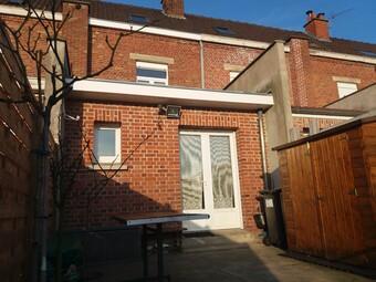 Vente Maison 6 pièces 75m² Estaires (59940) - Photo 1