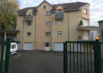 Renting Apartment 3 rooms 75m² Luxeuil-les-Bains (70300) - Photo 1