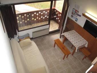 Vente Appartement 2 pièces 29m² Onnion (74490) - photo