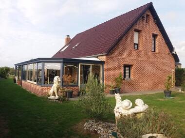 Vente Maison 7 pièces 184m² Béthune (62400) - photo