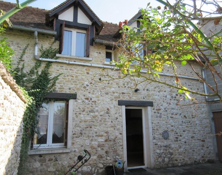 Location Maison 4 pièces 120m² Pacy-sur-Eure (27120) - photo