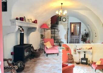Vente Maison 5 pièces 125m² Marsanne (26740) - photo
