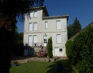 Vente Maison 10 pièces 292m² Beaurepaire (38270) - photo