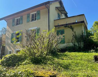 Vente Maison 4 pièces 96m² Bonneville (74130) - photo