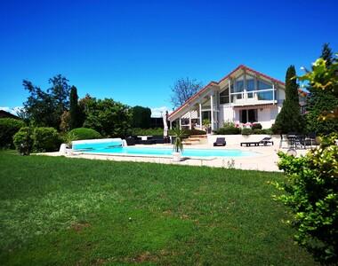 Vente Maison 7 pièces 185m² Armoy (74200) - photo