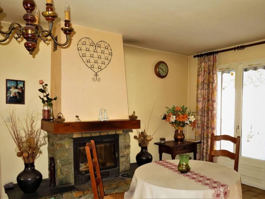 Sale House 6 rooms 122m² Le Bourg-d'Oisans (38520) - photo