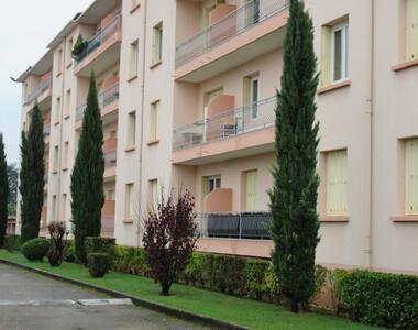 Location Appartement 3 pièces 69m² Saint-Bonnet-de-Mure (69720) - photo